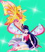 Icon on demand-stella and musa's icon for stellamusa101 - the-winx-club icon