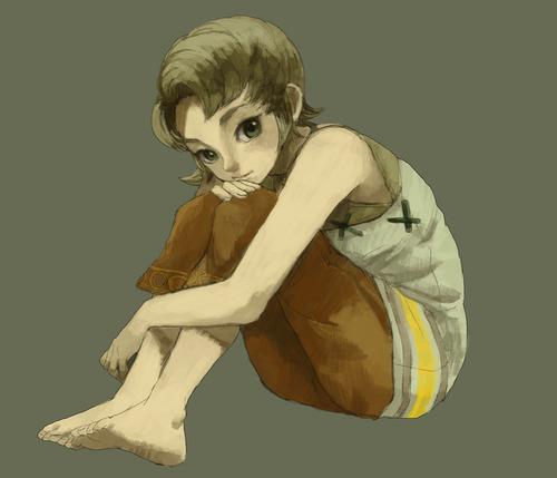 Zelda Ilya