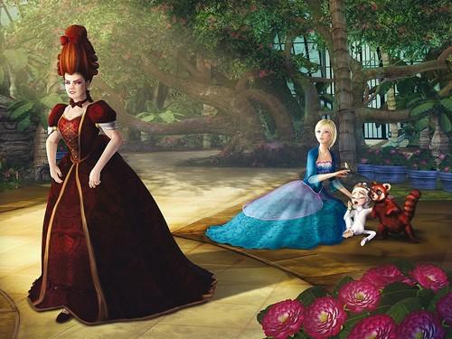 Islad Princess