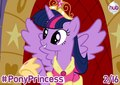 Its Offical! Alicorn (Princess) Twilight