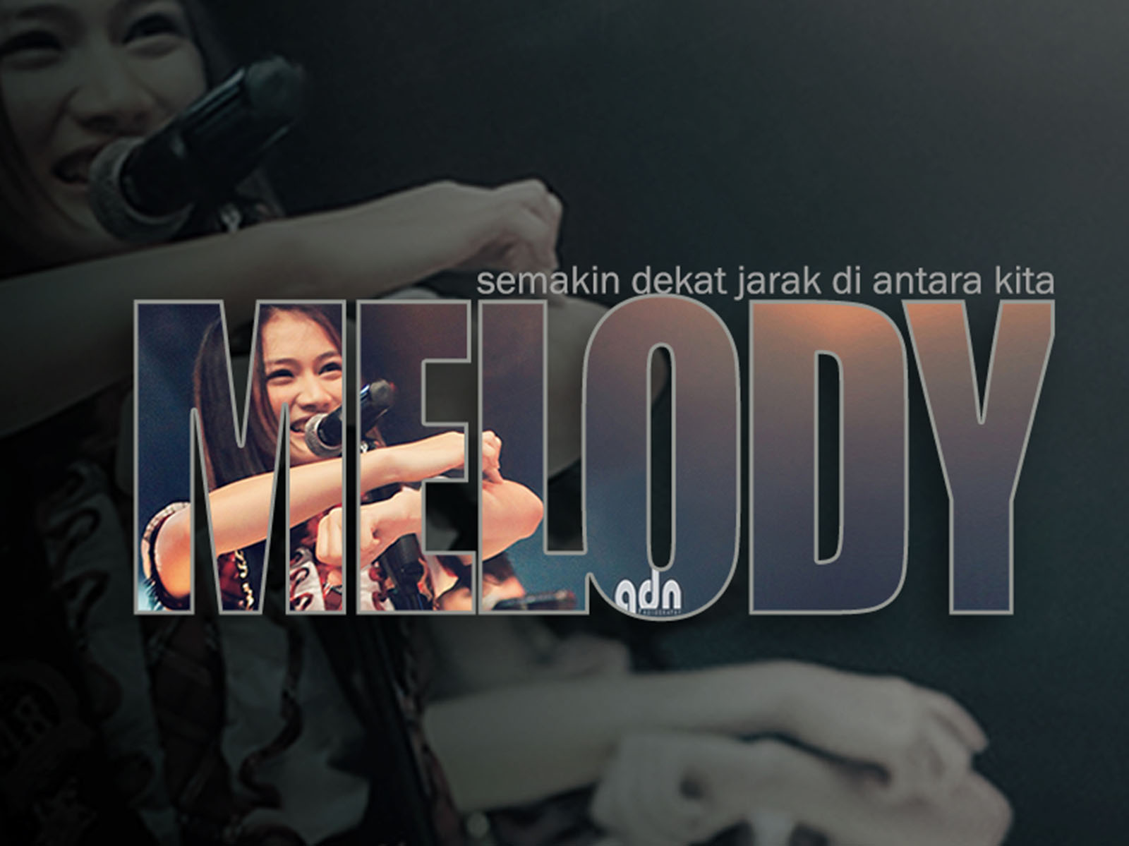 JKT48 Melody hebirot - JKT48 Photo (33450552) - Fanpop