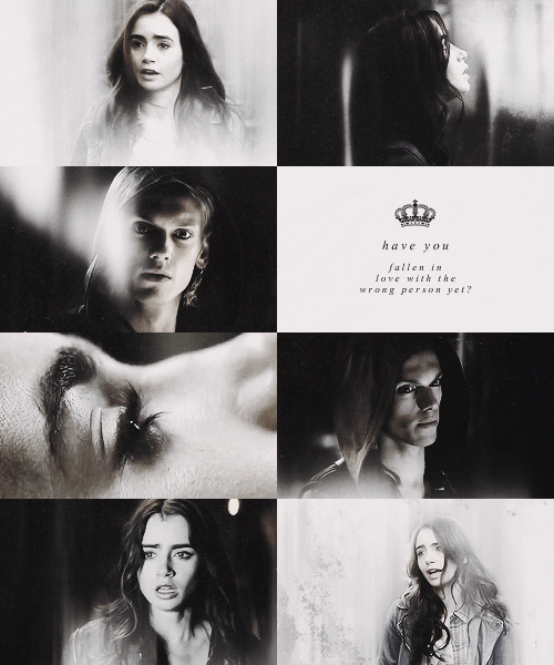 Jace and Clary by Linaia on DeviantArt  |Jace And Clary Fan Art Tumblr