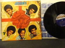 Jackson 5 圣诞节 Album