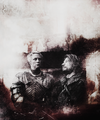 Jaime and Brienne - jaime-and-brienne fan art