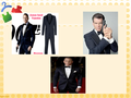 James Bond suits from Mensusa