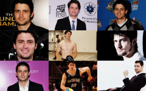 James Lafferty screencap picspam