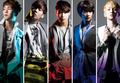 Japanese single 'FIRE' to be released March 13, 2013. - shinee photo
