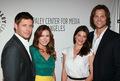 Jensen/Danneel & Jared/Gen