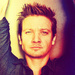 Jeremy Renner - the-avengers icon