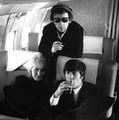 John, Cynthia & Phil Spector