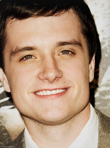 josh hutcherson wallpaper with a business suit entitled Josh