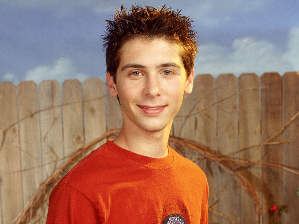 Justin Berfield images Justin Berfield HD wallpaper and ...