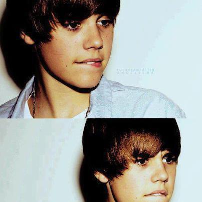 Justin Drew Bieber <3