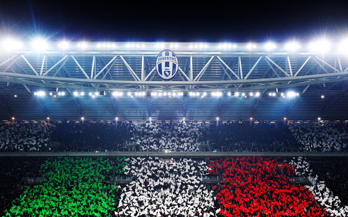 Juventus Wallpaper Called Arena