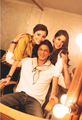 KK,SRK and AS - katrina-kaif photo