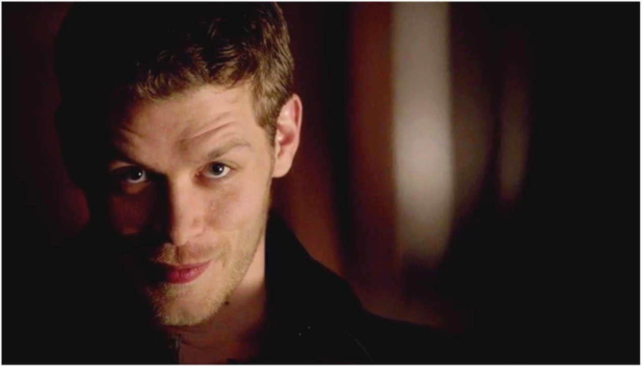 vampire diaries love quotes klaus - photo #22
