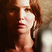Kat♥ - katniss-everdeen icon