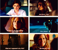 Katherine Beckett - kate-beckett fan art