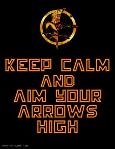 Keep Calm And . . .