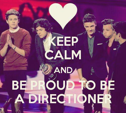 Keep calm and---