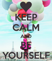 Keep calm and--- - beautiful-pictures fan art