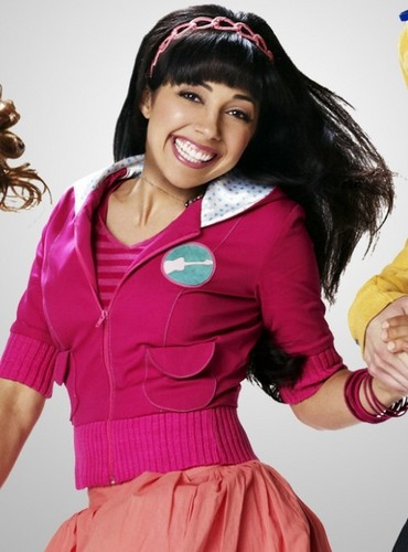 who is kiki from fresh beat band dating Marina, kiki, twist and shout are the fresh beat band - four friends who love to sing, dance and make music tv-y subtitles and closed captions language:.