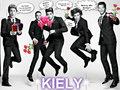 Kiely One Direction 4