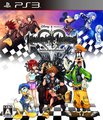Kiingdom Hearts 1.5 ReMIX Official Artwork - kingdom-hearts photo