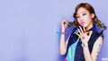 Kim Taeyeon Kiss Me Baby-G by Casio  - kim-taeyeon photo