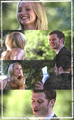 Klaroline - Season 4 - klaus-and-caroline fan art