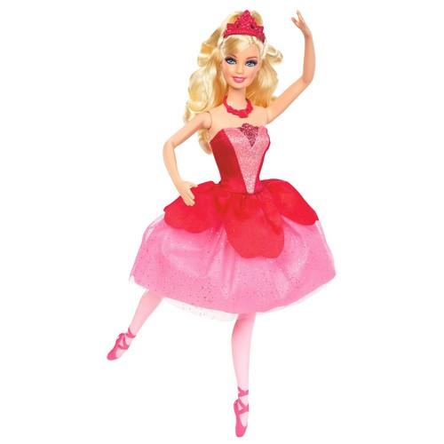 Kristyn Ballerina