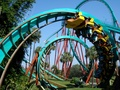 Kumba - rollercoasters photo