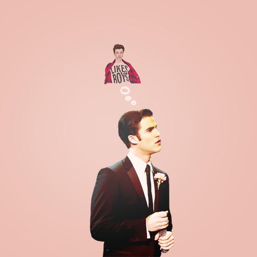 Kurt & Blain