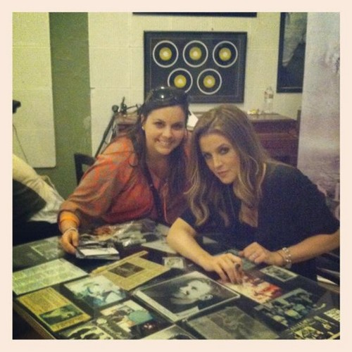LMP and her fans