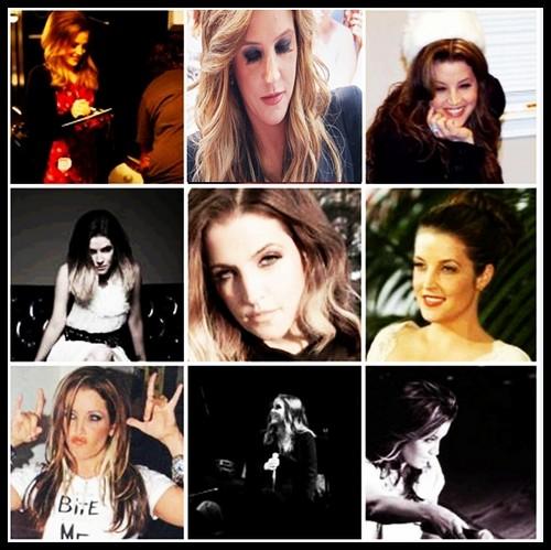 LMP collage