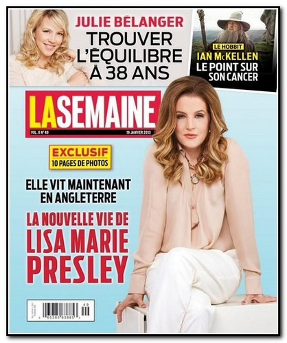 LMP magazine