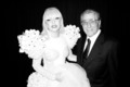 Lady Gaga and Tony Bennett by Terry Richardson - lady-gaga photo