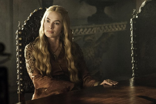 House Lannister wallpaper titled Cersei Lannister