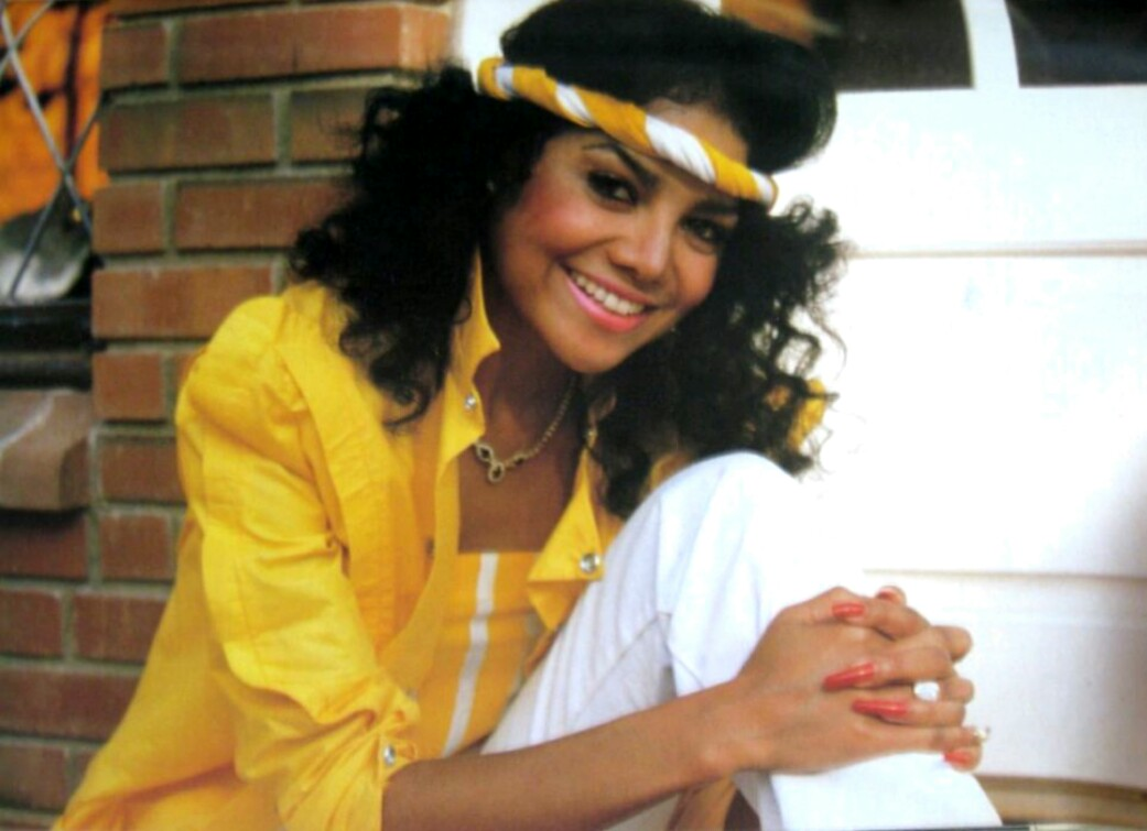 Latoya Jackson 1984 - LaToya Jackson Photo (33436532) - Fanpop