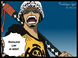 One Piece achtergrond with anime entitled Law