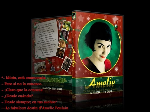 Amelie wallpaper called Le Fabuleux Destin d'Amélie Poulain