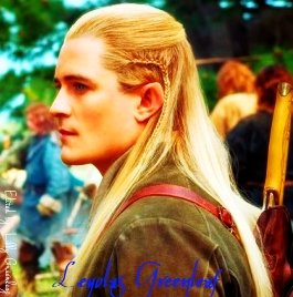Legolas | The Hobbit - legolas-greenleaf Photo