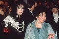 Lifelong Friends - michael-jackson photo