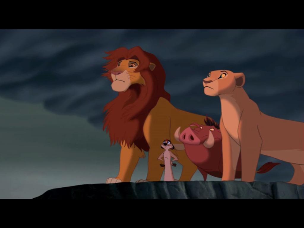lion king images - photo #31