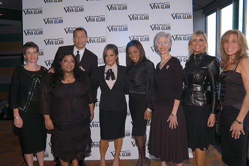 Lisa 2006 Viva La Glam