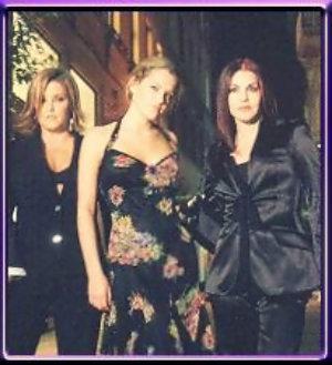Lisa,Riley & Cilla