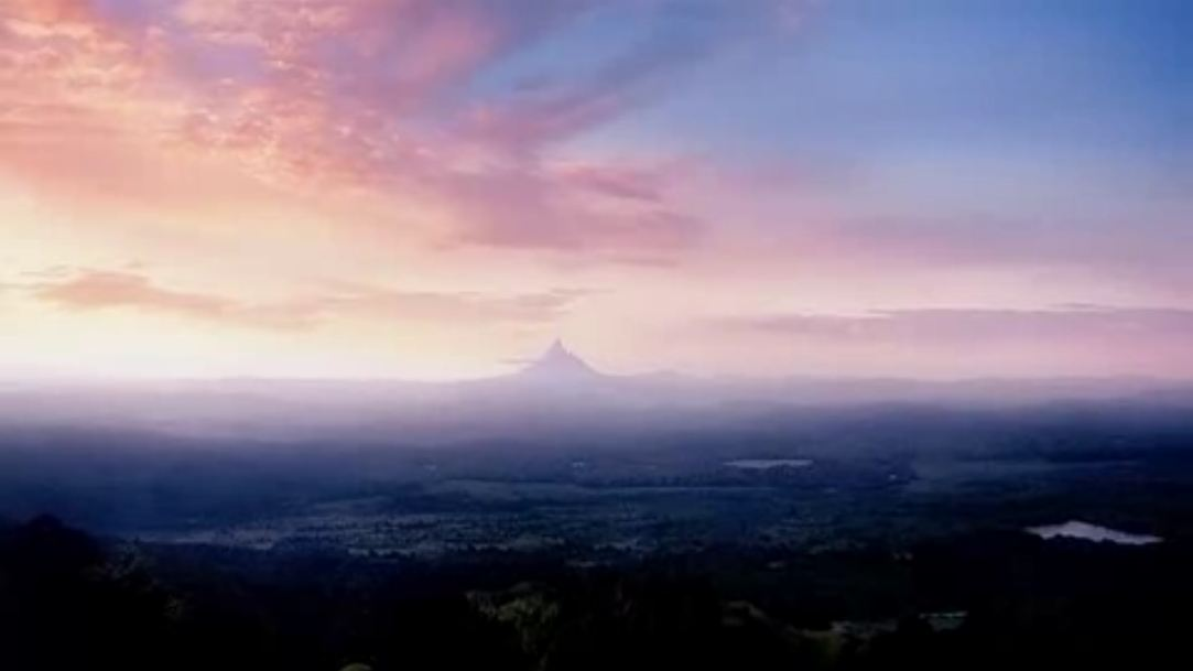 Lonely Mountain Images Lonely Mountain Hd Wallpaper And Background