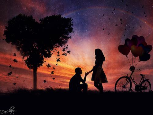 tình yêu ♥