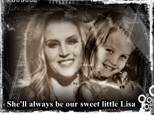 Lovely Lisa