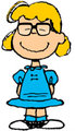 Lucy Team - peanuts photo
